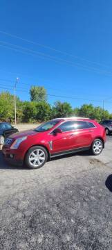 2013 Cadillac SRX for sale at Chicago Auto Exchange in South Chicago Heights IL