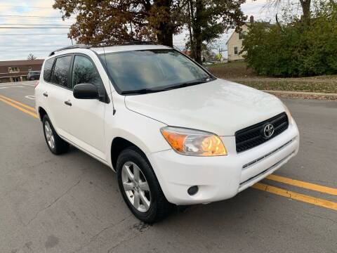 2007 Toyota RAV4 for sale at Via Roma Auto Sales in Columbus OH