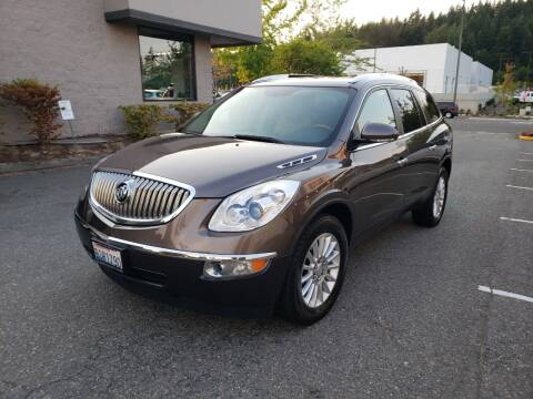 2011 Buick Enclave for sale at Painlessautos.com in Bellevue WA