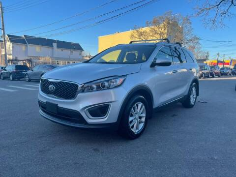 2016 Kia Sorento for sale at Kapos Auto, Inc. in Ridgewood, Queens NY