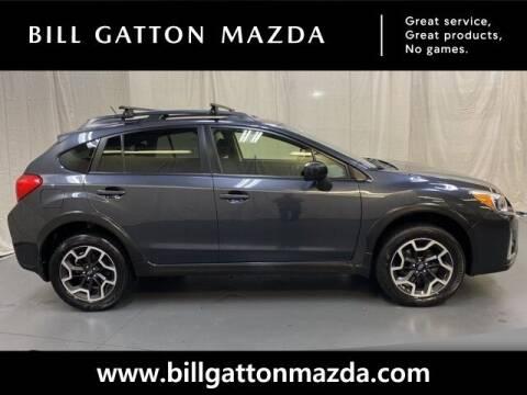 2017 Subaru Crosstrek for sale at Bill Gatton Used Cars - BILL GATTON ACURA MAZDA in Johnson City TN