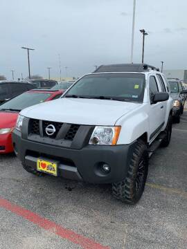 2006 Nissan Xterra for sale at Tom Peacock Nissan (i45used.com) in Houston TX