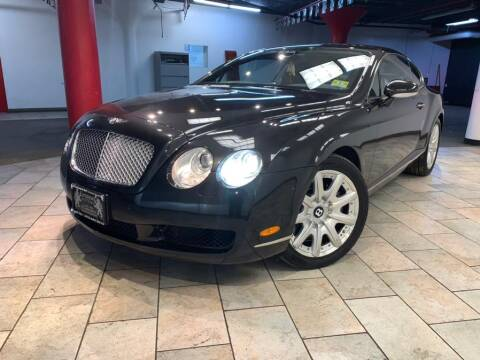 2007 Bentley Continental for sale at EUROPEAN AUTO EXPO in Lodi NJ