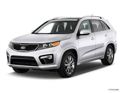2013 Kia Sorento for sale at USA Auto Inc in Mesa AZ