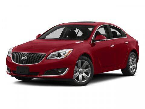 2015 Buick Regal for sale at Crown Automotive of Lawrence Kansas in Lawrence KS