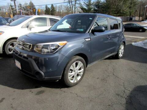 2015 Kia Soul for sale at American Auto Group Now in Maple Shade NJ
