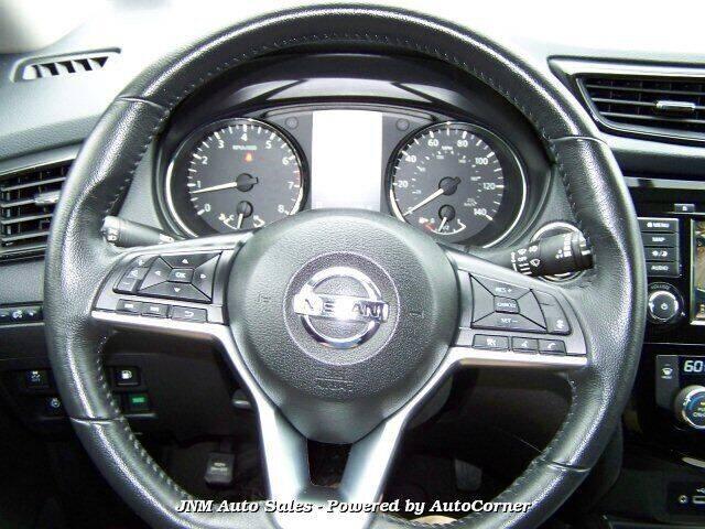 2018 Nissan Rogue SV AWD AUTOMATIC - Leesburg VA