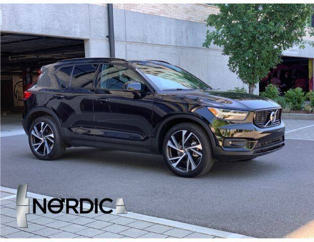 2020 Volvo XC40 for sale in Portland, OR