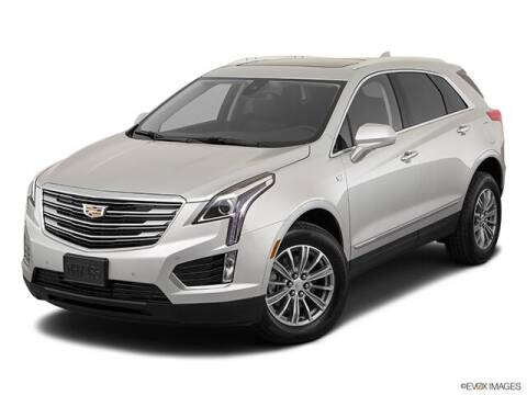 2019 Cadillac XT5 for sale at Ken Wilson Ford in Canton NC