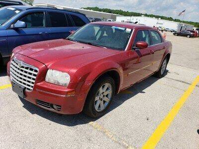 2007 Chrysler 300 for sale at JDL Automotive and Detailing in Plymouth WI