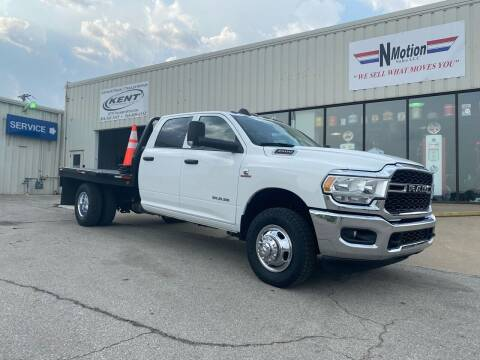 2020 RAM Ram Chassis 3500 for sale at N Motion Sales LLC in Odessa MO