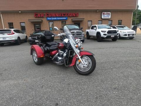2007 Suzuki Intruder for sale at CAR CONNECTIONS in Somerset MA