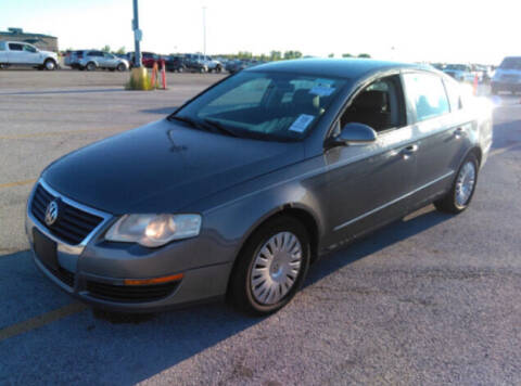 2006 Volkswagen Passat for sale at HW Used Car Sales LTD in Chicago IL