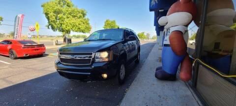 2013 Chevrolet Tahoe for sale at Pride Motorsports LLC in Phoenix AZ