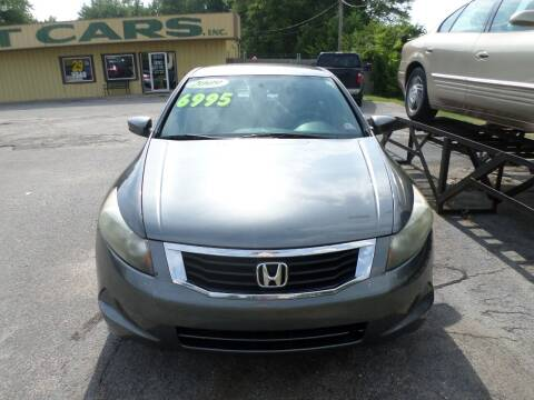 2009 Honda Accord for sale at Credit Cars of NWA in Bentonville AR