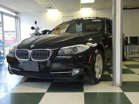 2013 BMW 5 Series for sale at My Car Auto Sales in Lakewood NJ