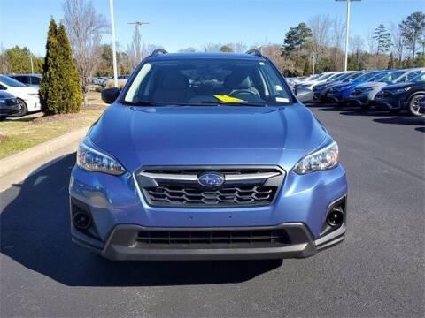 2018 Subaru Crosstrek for sale at Lou Sobh Kia in Cumming GA