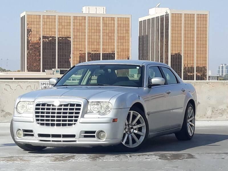 2006 Chrysler 300 for sale at Pammi Motors in Glendale CO