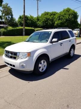 2011 Ford Escape for sale at Premier Motors AZ in Phoenix AZ