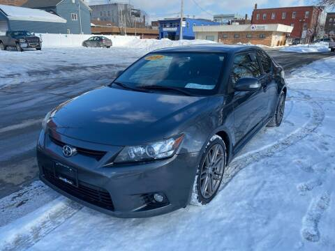 2012 Scion tC for sale at Midtown Autoworld LLC in Herkimer NY