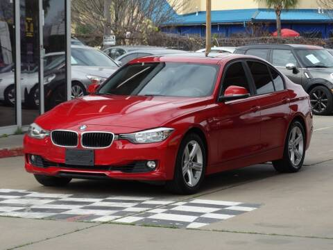 2012 BMW 3 Series for sale at Drive Town in Houston TX
