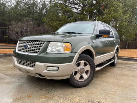 2005 Ford Expedition for sale at Global Imports Auto Sales in Buford GA