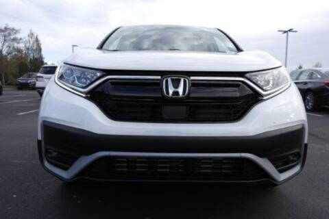 2020 Honda CR-V for sale at Southern Auto Solutions - Georgia Car Finder - Southern Auto Solutions - Lou Sobh Honda in Marietta GA