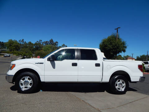 2010 Ford F-150 for sale at Direct Auto Outlet LLC in Fair Oaks CA