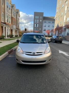 2010 Toyota Sienna for sale at Pak1 Trading LLC in South Hackensack NJ