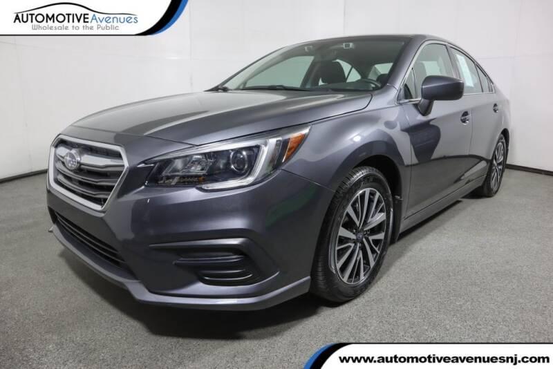 2019 Subaru Legacy for sale in Farmingdale, NJ