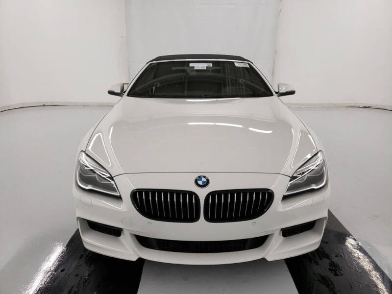 2017 BMW 6 Series for sale at BAVARIAN AUTOGROUP LLC in Kansas City MO