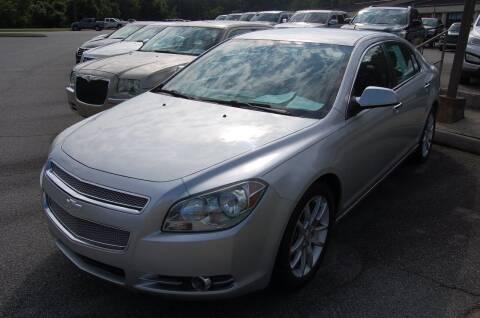2011 Chevrolet Malibu for sale at Modern Motors - Thomasville INC in Thomasville NC
