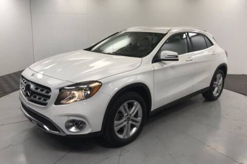 2020 Mercedes-Benz GLA for sale at Stephen Wade Pre-Owned Supercenter in Saint George UT