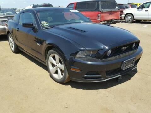 2013 Ford Mustang for sale at Tristar Motors in Bell CA