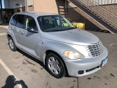 2007 Chrysler PT Cruiser for sale at Auto Bike Sales in Reno NV