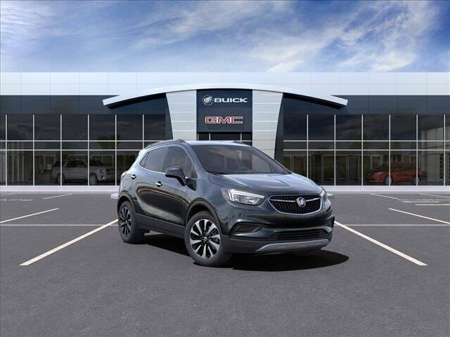 2021 Buick Encore for sale in Alice, TX