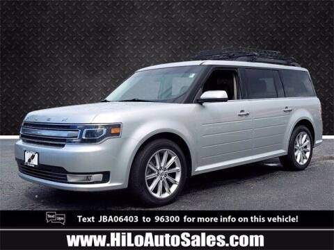 2018 Ford Flex for sale at BuyFromAndy.com at Hi Lo Auto Sales in Frederick MD