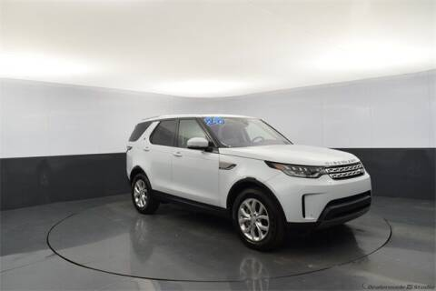 2020 Land Rover Discovery for sale at Tim Short Auto Mall in Corbin KY