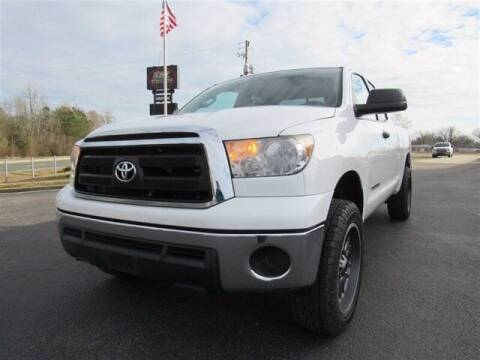 2013 Toyota Tundra for sale at J T Auto Group in Sanford NC