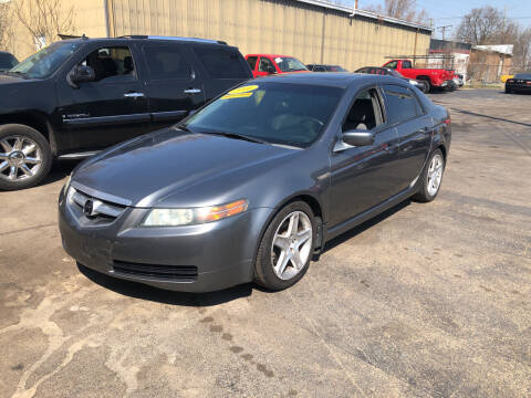 2006 Acura TL for sale at Smart Buy Auto in Bradley IL