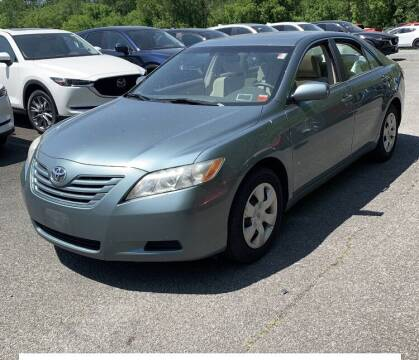 2009 Toyota Camry for sale at Whiting Motors in Plainville CT
