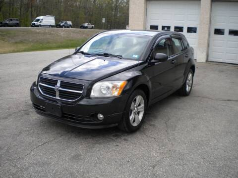 2011 Dodge Caliber for sale at Route 111 Auto Sales in Hampstead NH