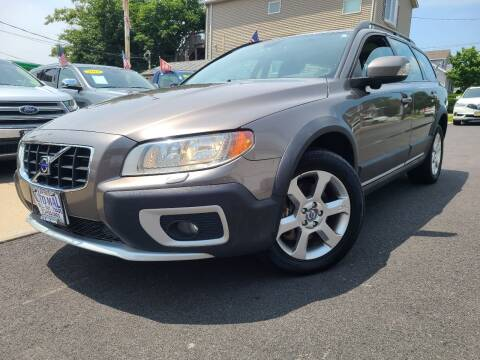 2009 Volvo XC70 for sale at Express Auto Mall in Totowa NJ