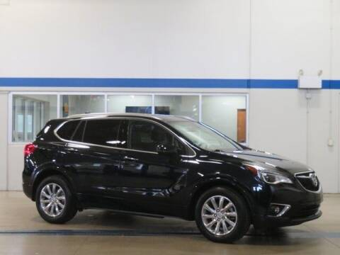 2020 Buick Envision for sale at Terry Lee Hyundai in Noblesville IN