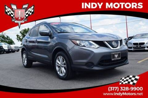 2019 Nissan Rogue Sport for sale at Indy Motors Inc in Indianapolis IN
