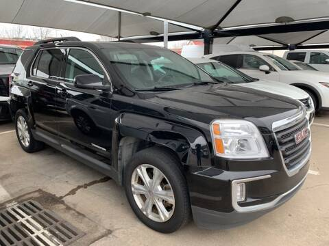 2017 GMC Terrain for sale at Excellence Auto Direct in Euless TX