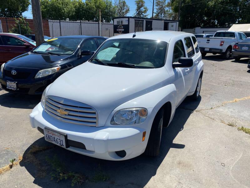 2009 Chevrolet HHR for sale at El Compadre Auto Plaza in Modesto CA