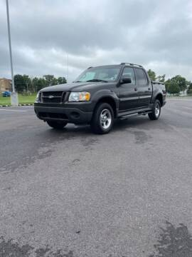 2005 Ford Explorer Sport Trac for sale at Superior Automotive Group in Owensboro KY