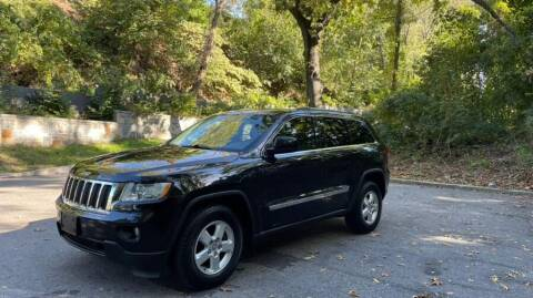 2011 Jeep Grand Cherokee for sale at Sports & Imports Auto Inc. in Brooklyn NY