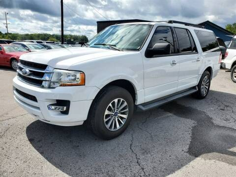 2015 Ford Expedition EL for sale at Southern Auto Exchange in Smyrna TN